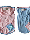 Cute Vest with Bowknot Hoodies for Dogs (Assorted Colors, XS-XL)
