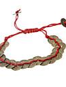 Китайский стиль Древние монеты ножной браслет