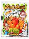 Plaisanterie pratique de Fruite-Smelly Fart Bomb (10 pieces)