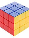 DS colorido 3x3x3 Quebra-cabeça Cubo Mágico QI Kit Completo
