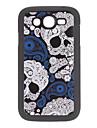 Mystérieuse Affaire de motif de style de minorité nationale dur pour Samsung Galaxy I9082 grand DUOS