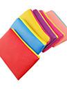 Личи зерна Candy Изменение цвета кошелек мешок мобильного телефона (случайный цвет)