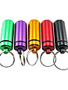 Keychains Cycling/Bike Aluminium Alloy