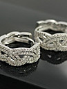 Elegant and generous diamond stud earrings ear rings earrings 2012 new female E523
