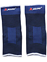 Ankle Brace Sports Support Stretchy Protective Muscle support Skiing Basketball Camping & Hiking Boxing Fitness Cycling/Bike Dark Blue