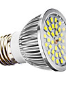 E26/E27 5W 36 SMD 2835 360 LM Cool White MR16 LED Spotlight AC 100-240 V