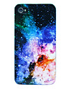 Starry Sky Back Case for iPhone 5/5S
