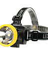 GD28 3W LED Headlamp (3xAA, Yellow+Black)