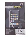 Professional Mirror Film Anti-Glare LCD Screen Guard Protector for Samsung Galaxy Pocket Plus S5301