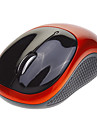 2.4G High Definition Wireless Intelligent Mouse (Assorted Colors)