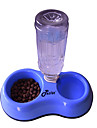 Multifuncional Anti-Slip DoubleBowl Dispensador de agua