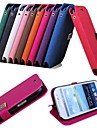 Snowflake Grain Leather Full Body Case for Samsung Galaxy Grand DUOS I9082