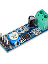 New Lm386 Audio Amplifier Module Lm386