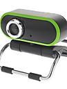 5,0 мегапикселей USB 2.3 ПК веб-камера камера с CD