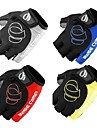 Cycling GEL Non-slip Half Finger  Gloves