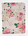 Rose Flower Pattern Full Body Case with Stand for Samsung Galaxy Tab 3 10.1 P5200