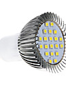 5W GU10 LED Corn Lights MR16 20 SMD 2835 370-430 lm Cool White AC 220-240 V