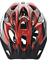 SD Moda e de alta respirabilidade Bicycle Helmet (18 Vents)