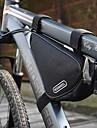 Труба рамы Roswheel Треугольник Велоспорт Передняя сумка Открытый горный велосипед мешок 1.5L