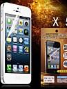 Защитный HD-экран протектор для iPhone 5/5S (5 шт)