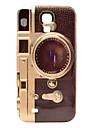 제품 삼성 갤럭시 케이스 케이스 커버 패턴 뒷면 커버 케이스 카툰 PC 용 Samsung Galaxy S4