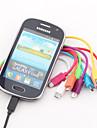 USB Sync und Ladekabel für Samsung Galaxy Note 4 / S4 / S3 / S2 und HTC / LG / Sony / Nokia (100cm Länge)