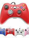 Wired Game Controller For Xbox 360 ,  Game Controller ABS 1 pcs unit
