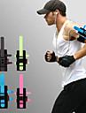 Universal Esporte Jogging Workout Armband Protector Case Capa Bolsa Para Samsung S2/S3/S4 (cores sortidas)