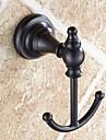 Крючок для халата Высокое качество Античный Латунь 1 ед. - Гостиничная ванна