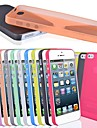 Ultra Thin Frosted Cover Case for iPhone 5/5S (Assorted Colors)