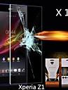 ultime absorption des chocs protecteur d'écran pour sony-ericsson xperia l39h z1