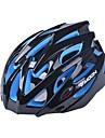 MOON Жен. Муж. Универсальные Велоспорт шлем 25 Вентиляционные клапаны ВелоспортВелосипедный спорт Горные велосипеды Шоссейные велосипеды