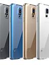 estojo rígido transparente para Samsung Galaxy S5 9600