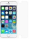 Skjermbeskytter til Apple iPhone 6s / iPhone 6 Herdet Glass 1 stk Skjermbeskyttelse Eksplosjonssikker