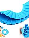 Child Tearless Shampoo Shield Shower  Hat 30x26.5x0.25cm
