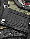 armadura resistência cinta braçadeira queda jaqueta de proteção com suporte e clipe para iphone4 / 4s