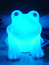Frog Rotocast Color-changing Night Light