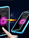 iPhone 6s case 6 Plus Ultra Transparent Full Body cover with Built in Screen Protector