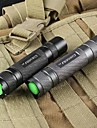 4 LED Flashlights / Torch LED 700 lm 4 Mode - Rechargeable Camping/Hiking/Caving Everyday Use Cycling/Bike Hunting Working Climbing