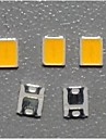 SMD 3528 22-24LM 3 V Cip LED 0.5 W