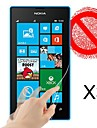 Matte Screen Protector for Nokia Lumia 520 (3 PCS)