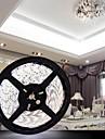 jzg ™ 5м 300x5050 SMD белый свет водить лампы (DC 12V)