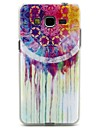 Wind Chime Pattern TPU Soft  Cover for Galaxy Grand Neo I9060