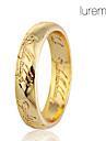 Γυναικεία Band Ring Κράμα Μοντέρνα Μοδάτο Δαχτυλίδι Κοσμήματα Ασημί / Χρυσαφί Για Καθημερινά 10