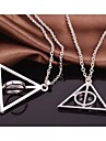 Alloy Pendant Necklace - Alloy Necklace For Daily Casual