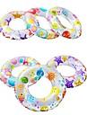 yitour ® anel de natacao para criancas w226 (cor aleatoria)