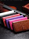 Celular Samsung - Samsung Galaxy A3 - Cases Totais - Côr Única ( Preto/Branco/Vermelho/Marrom/Roxo/Cor de Rosa , Plástico/Pele PU )