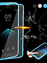 BIG D Touch View TPU & Silicone Flip Cover for Samsung Galaxy S5 I9600(Assorted Colors)