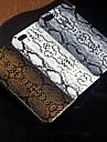 Case For iPhone 5 Apple iPhone 5 Case Pattern Back Cover Leopard Print Hard PC for iPhone SE/5s iPhone 5