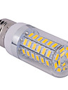 YWXLight® E26/E27 LED Corn Lights 60 SMD 5730 1500 lm Warm White Cold White AC110 AC220 V